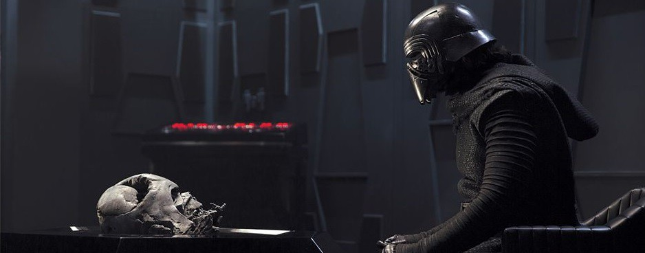 """Kylo Ren and Vader!"" by AntMan3001 is licensed under CC BY-SA 2.0"